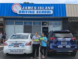 James Island Driving School