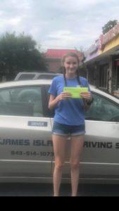 James Island Driving School